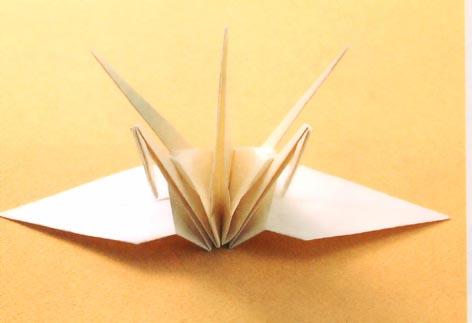 簡単 折り紙 折り紙 ツル : matome.naver.jp