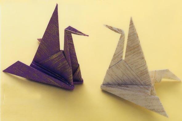 折り紙の いろんな折り紙の作り方 : 作り方 《折り紙》 : 【折り紙 ...